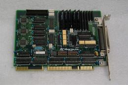 Carte intégrée à vendre-HIVERTEC INC PPD203 carte de contrôle de mouvement multi-axes intégrée 100% testé fonctionnement, utilisé, bon état avec warran