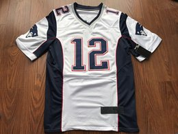Wholesale 2017 Mens Womens Kids Youth Tom Brady Julian Edelman Rob Gronkowski Navy White Jerseys Stitched Butler Super Bowl LI