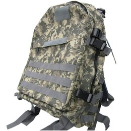 Wholesale Multifunction camouflage backpack outdoor sports backpack bags army military tactical backpacks