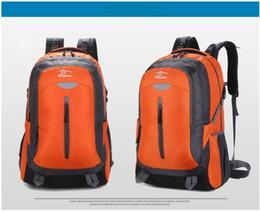 mochila bags hiking backpack big volume school nylon waterproof backpack travel candy colour
