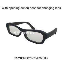 unisex wooden frame glasses