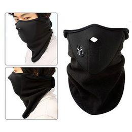 Wholesale AAA Quality Fashion New Neoprene Snowboard Ski Cycling Face Mask Face Guard Neck warmer Outdoor sports face masks ski mask