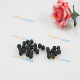Wholesale 100PCS diameter mm mm NBR ball nitrile rubber sealing rubber ball without seam Seamless rubber NBR ball