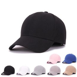 Wholesale pure color black pink white and graffiti cap for canvas hat with famous pattern