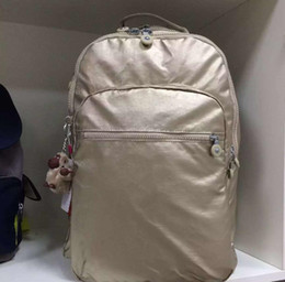 2016 New school backpack nylon fashion backpack K15015