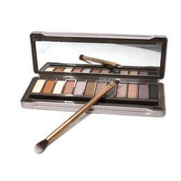 Juvia's Place 12 Colros Matee Nude 2 EYESHADOW PALETTE Nude Waterproof SMOKY Eyeshadow Palette Bset Eye Makeup Cosmetic