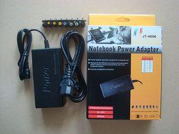 Ibm alimentation pour ordinateur portable à vendre-96W Universal Laptop Chargeur Adaptateur secteur pour HP / DELL / IBM Lenovo ThinkPad 20pcs / lot