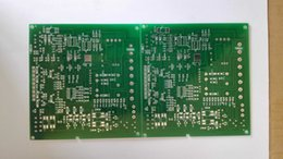 6 8 10 layers PCB fr-4 Standard Spec Board Manufacturer Supplier Sample Production Small Quantity Fast Run Service