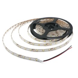 Non-Waterproof RBG Led Strip Light 3528 SMD 60Leds M DC 12V Christmas Desk Decoration Lamp Led Tape String Ribbon