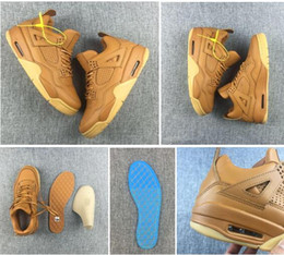 Wholesale Retro Premium Ginger Best Quality Retro S Premium Ginger Best Quality Basketball Shoes Men size With JUMPMAN