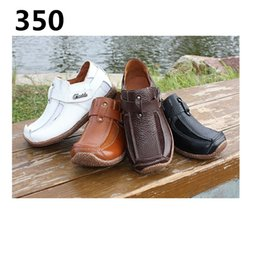 Wholesale 350Eva Store Children Casual Shoes Genuine Leather PB TD MR quot eyes quot Batch