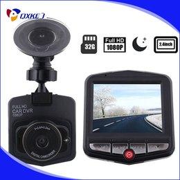 Wholesale car dvd quot LCD HD Car DVR recorder Vehicle Blackbox DVR Car Camera Video Recorder dash cam with night vision Led Light
