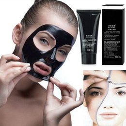 PILATEN Tearing style Deep Cleansing purifying peel off Black head,Close pores,facial mask black head pore strip