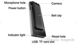 Enregistrement vidéo cachée à vendre-U20 caméra enregistreur mini caméra oculaire caché Mini DV DVR SPY Caméra Caméscope Enregistreur vidéo