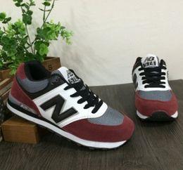 Wholesale Nuevos Salomon S LAB SENSE Zapatillas deportivas de los hombres Zapatillas de deporte New Balance tenis