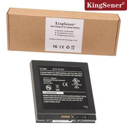 Wholesale V mAh Original New BTP W3 Battery for Xplore iX104 iX104C3 Tablet PC BTP W3 BTP W3 Free Years Warranty