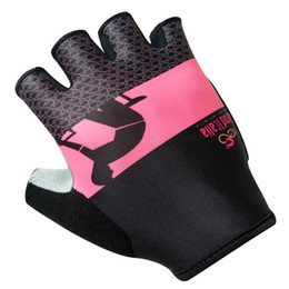 Ropa Ciclismo Sport Half Finger Cycling Gloves MTB Road Mountain Bike Bicycle Gloves