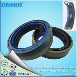 ISO 9001:2008 Oil seals COMBI SF8 Type 45*60*16  45x60x16 OEM 12014977B Used for tractor supplied by China manufacturer