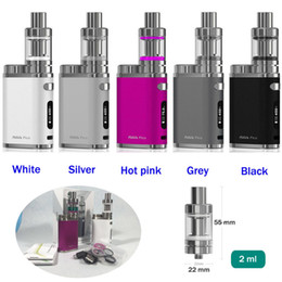 Wholesale High Quality i Stick PICO W Kit Istick Pico W With MELO Mini Tank pico With Shipping to Guangzhou Agent