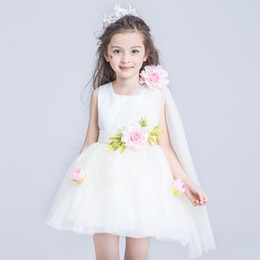 Wholesale 2017 New High Quality Girl Dresses Suits jordans size Kids Retro Clothes And many
