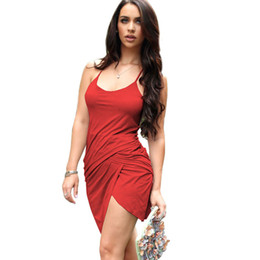 Robes bodycon kardashian à vendre-2017 Kim Kardashian Hot summer nouvelles femmes robes de mode Nightclub sexy mode sling bag robe de soie PF-029