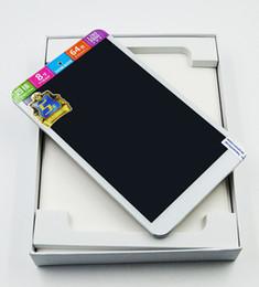 Compra Online Ips tableta al por mayor-Venta al por mayor / tableta androide al por menor 8GB- 32GB de la tableta 8GB-32GB de la nueva 8-inch tabletas de la pantalla 1280 * 800 HD IPS tabletas WIFI Bluetooth de la tableta GPS