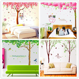 Wholesale Extra Large Size CM PC SET Mixed order wall stickers collection for room decoration dozens of art sticker types available
