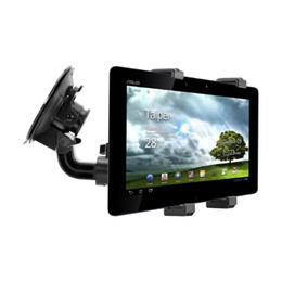 Wholesale Car Windshield Stand for Asus Transformer Prime Tf201 Universal inch Tablet PC Holder Rotating Degree Support GPS