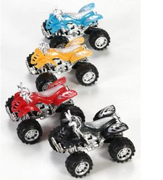 toys for children model car motorcycle Pullback Racers educational