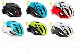 Wholesale 2016 advance book New MET RIVALE Cycling Helmet Casco Bicicleta Bicycle helmet Capaceta Ciclismo For Women and Men CM