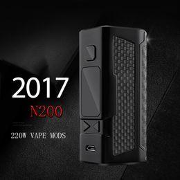 vape mod Orochi N200 box mod electronic cigarettes