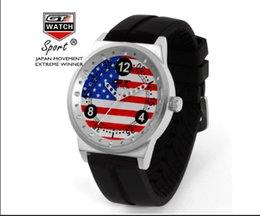 Wholesale 2017 pack post WATCH U S foreign trade explosion GT eBay racing watch speed through the supply factory direct sales
