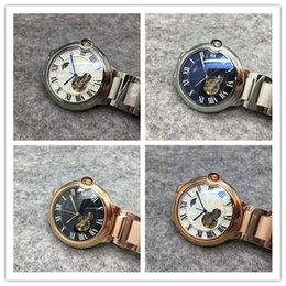 Los mejores relojes de moda de calidad en venta-Los mejores hombres auotomatic de la calidad del estilo de la manera de Car2000320BB miran la marca de fábrica famosa con el envío libre de la caja