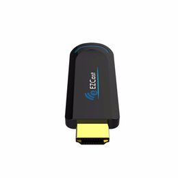 Wholesale EZCast G Dongle Miracast Smart Box DLNA HDMI Mirror2 TV Dongle TV Stick Airplay Media Player For Windows Ios Andriod Tablet Pc