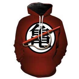 Free Shipping US Size M-5XL High Quality New European and American Men's Custom Features 3D Digital Printing Hooded Sweatshirt Sweater