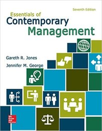 Wholesale Essentials of Contemporary Management th Edition in stock