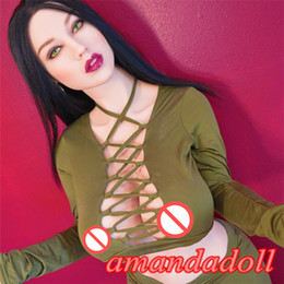 Wholesale NEW WMDOLL Top quality cm life size silicone sex doll with big ass and breast lifelike love doll adult realdoll sexy toys