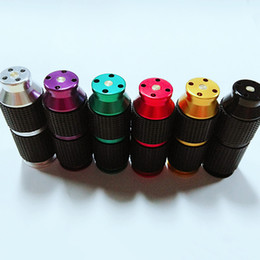 Wholesale 50pcs Can Accept Customized Color SK110 Rubber Nitrous N2O Cracker for g Laughing Gas