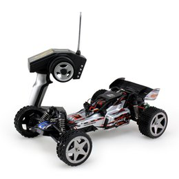 Wholesale Wltoys L202 RC Car KM H Upgraded L959 G Remote Comtrol Toys Brushless rc drift car buggy electric Car