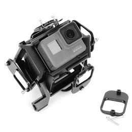 Wholesale Buy Camera Rig Hero D mark IV Gopro Acessories Aluminium Alloy Proctive Degree Camera Video