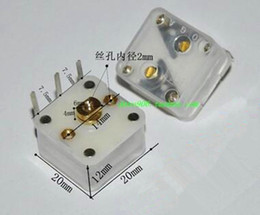 Wholesale P radio double capacitor tunable capacitors Electronic Component
