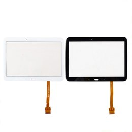 P5200 Touch Panel For Samsung Galaxy Tab 3 10.1 P5200 P5210 Touch Screen Digitizer Panel via Fast DHL Wholesale Brand New Replacement Part