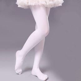 Wholesale Hot Sales Girls Dance Ballet Leggings Kids Pantyhose Children Tights Princes Leggings Spring Autumn Clothing VT0392