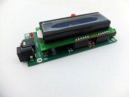 Wholesale New Details about Morse Code Reader CW Decoder Morse code Translator Ham Radio Essential Hot Sale Useful