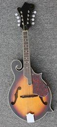 Wholesale Mandolin M1 western ethnic Musical Instruments Mandolin piano manufacturer Mandolin guitar