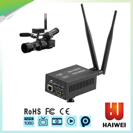 Wholesale H8 HDMI to IP Cable TV Video VGA SDI HLS RTMP Battery Wireless H Box Server H HDMI IPTV Streaming Encoder