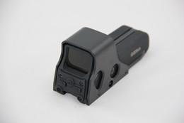 Wholesale Alcances de Caza Rojo y Verde Punto Vista SCOPES Rifle Tactical Escala Telescópica parte de riel para la caza