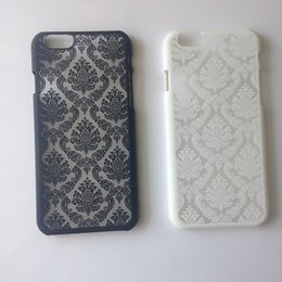 Toney Chinese Style Pattern Mobile Phone Case for iPhone 6 6s 6 plus