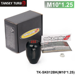 Wholesale Tansky Racing Speed M10x1 Car Shift Knobs Shift Lever Knob Fits For Honda TK SK012 M10x1