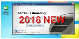 Wholesale Newest Mitchell UltraMate Collision Estimating System is an advanced system car repair software